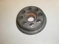 1997-2001 Ford Explorer 4.0 V6 Crankshaft Crank Rear Bolt Shim Flywheel Block
