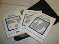 2000 Ford Explorer Owners Manual Book & Case