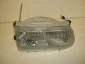 1995-2001 Ford Explorer Right Head Light Lamp Headlamp Headlight Assembly Aftermarket Used Depot F5TZ-1308-A