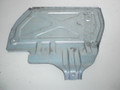 1996-1999 Subaru Legacy Outback Passenger Floor Computer Brain Metal Cover Shield Firewall Guard Panel