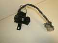 1990-1993 Ford Mustang Air Bag Airbag Crash Sensor Impact F0ZB-14B007-FA