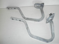 1998-2000 Ford Contour Rear Trunk Hinges Left & Right F5RZ-5442700-A 5442701-A 94BB-F42700-AD F42701-AD