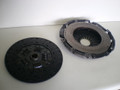 1996-1998 Ford Mustang 4.6 Gt V8 Clutch Disc & Pressure Plate Valeo AM-12