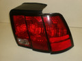 1999-2004 Ford Mustang Lx Gt Right Rear Tail Light Lamp Taillight XR33-13B504