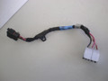 1994-1998 Ford Mustang Drivers Left Door Power Motor Relay Wire Harness Loom Gt Lx F4ZB-14A128-AA