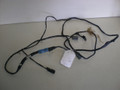 1998-2004 Ford Mustang Coupe Windshield Post Top Headliner Dome Map Wire Harness Visors Mirror Light F8ZB-14334-AA
