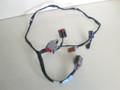 1998 Ford Mustang Center Console Wire Harness Loom F8ZB-14B079-AC