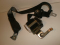 1997-1998 Ford Mustang Right Front Coupe Seat Belt Safety Seatbelt Gt Lx F7ZZ-63611B08-AAA