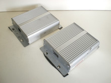 1994-2004 Ford Mustang Rear Mach 460 Amps Amplifiers Sterio