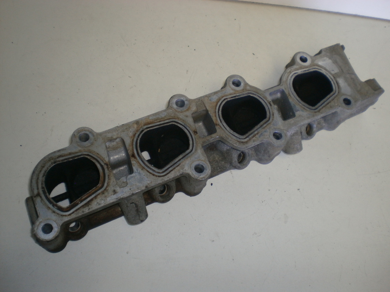 1997-2002 Ford Escort 2 0 2000 SOHC IMRC Intake Manifold Runner Control  Plate F7CE-8U524-AE