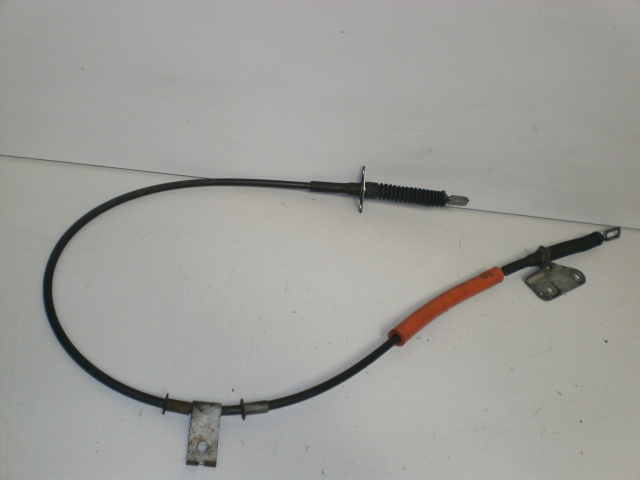 1994-1998 Ford Mustang Automatic Shifter Cable Auto Shift Lx Gt F4ZC BC  F8ZC AA F6ZC AD T4 T7 T3 T6 T5 T2 F4ZZ-7E395-A