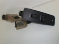 1987-1993 Ford Mustang Right Passenger Door Lock & Power Window Switch E7ZB-14A205-AA