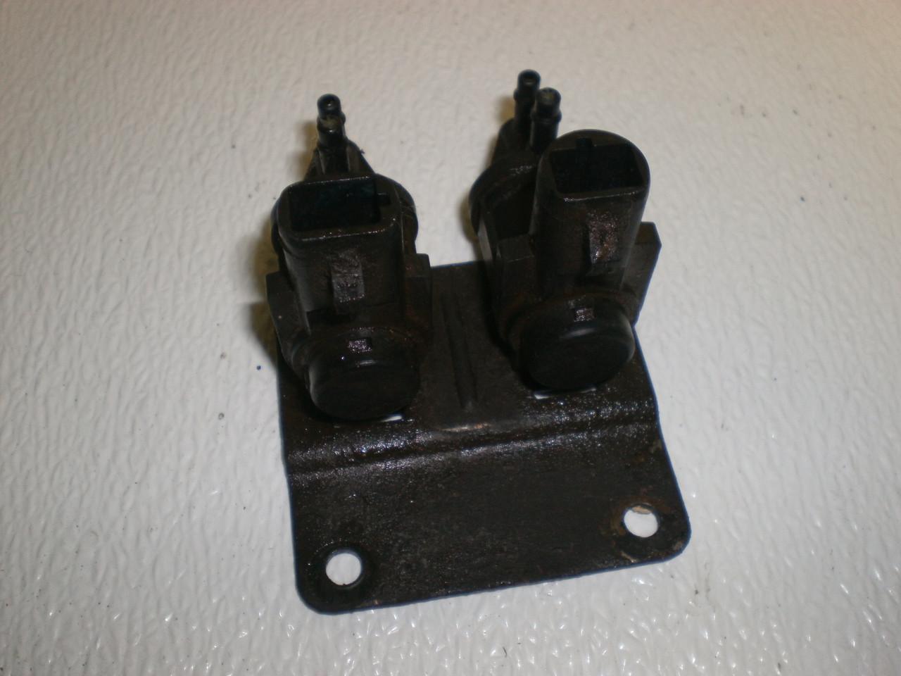 1987-1993 Ford Mustang 5 0 GT 302 V8 Smog Sensors EGR Evap Controler Vacuum