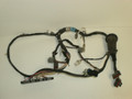 1998 Ford Mustang Left Drivers Convertible Door Power Wire Harness Loom E7ZB-14489-CA F8ZB-14A509-DA