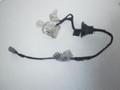 1994-1998 Lincoln Mark 8 VIII Corner Light Wire Harness Plug Socket Harness F3LB-13407-AD