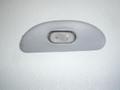 1993-1998 Lincoln Mark 8 VIII Gray Door Lock & Unlock Switch & Trim F3LB-63220A50-AA