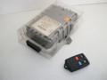 1993-1998 Lincoln Mark 8 VIII Keyless Entry Control Module W/ Key Fog RemoteControl F4LF-15K602-BA
