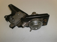 P on 1996 Ford F 150 4 9 Crank Sensor