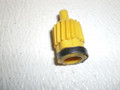 1994-1998 Ford Mustang Transission Speed Sensor Gear RH Right Hand 18 Yelow Vehicle 1996-1999 Taurus Explorer