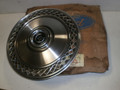 Ford 15 Inch Wheel Hub Cap Cover Trim Car LTD Country Squire (NEW NOS)E0AC-1130-CA D5AZ-1130-K (1)