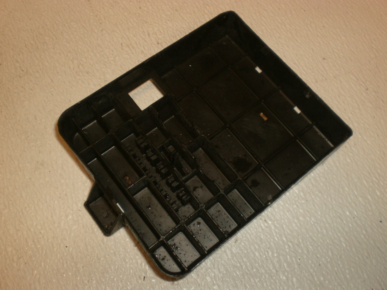 1999 2003 Ford Windstar Valve Cover Updated Baffle V6 Pcv 38 Fuse Box Lid Larger More Photos