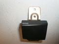 1999-2002 Lincoln Navigator Hood Latch Opener Release Handle Dash Pull 2L1Z-16916-AAA