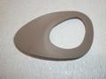 1999-2002 Lincoln Navigator Right Door Handle Trim Prairie Tan Parchment F75B-78226A00-AE