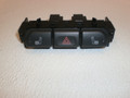 2002-2006 Jaguar X Type Dash Switch Heated Seats Emergency Flasher Hazard 1X43-138302-BC