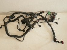 1999-2001 Ford Mustang 4.6 Gt Computer Brain Wire Harness Loom XR33-12A581-BN