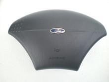 2000-2004 Ford *NEW* Focus Black Drivers Steering Wheel Air Bag Trim Cover Module Airbag YS41-A042B85-ABY YS4Z-54043B13-AAB