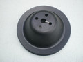 Ford 312 292 V8 Water Pump Single Groove Belt Pulley ECB-D