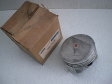 1971 Ford Mustang Boss 351 Engine Piston Set NOS New with Box (8) C5AE-6110-AU D1ZZ-6108-A