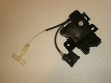 2005-2007 Ford Mustang Trunk Latch Power Release 6R3Z-6343200-B 6R3A-6343200-AC