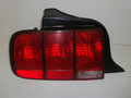 2005-2009 Ford Mustang Left Rear Tail Lamp Light Combination Brake 6R33-13B505-AH 6R3Z-13405-A