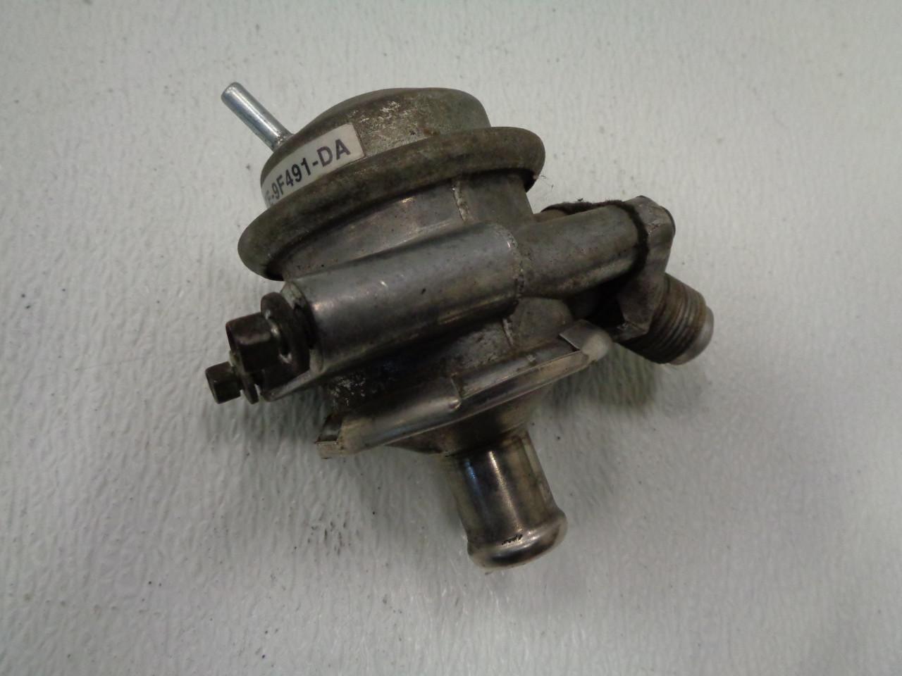 1996 Ford Mustang Smog Air Management Diverter Bypass Valve Vacuum Cobra Dohc 4 6 F6ze