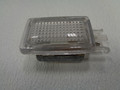 1995-2001 Ford Explorer Mountaineer Rear Cargo Light Lamp Assembly E8EB-13776-AC