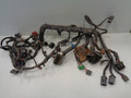 1999-2000 Ford Mustang Interior Dash Wire Harness YR33-14401-AD