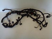 1996-1997 Ford Mustang Cobra DOHC Engine Fuel Injection Top Wire Harness V8 4.6 F6ZB-12A522-BM