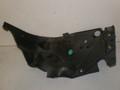1998-2002 Jaguar XJ8 Vanden Plas Left Engine Comparment Bay Shield Devider Mount