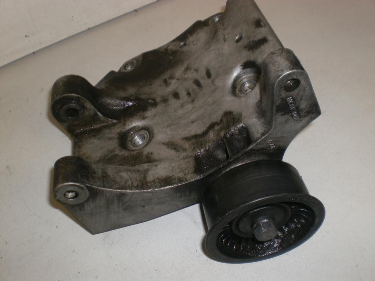 Fits Jaguar Vanden Plas XJ8 XJR XK8 XKR Power Steering Pump Maval 96467M