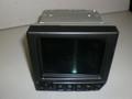 2000-2002 Jaguar S Type Dash Navigation DVD Screen Monitor XR83-10E889-ADLGR