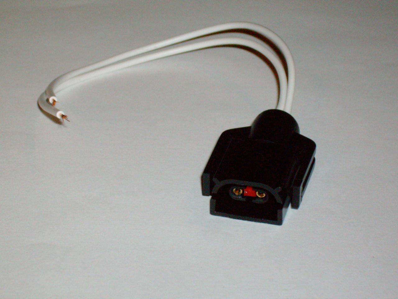 1990-2004 Ford Car & Mustang Vehicle Speed Sensor Plug Wire Harness Socket  Gt Lx Cobra