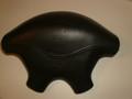 2000-2002 Jaguar S Type Drivers Air Bag Airbag Steering Wheel Black Charcoal