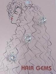 Hair Gems #HG248 Original Price - $9.50