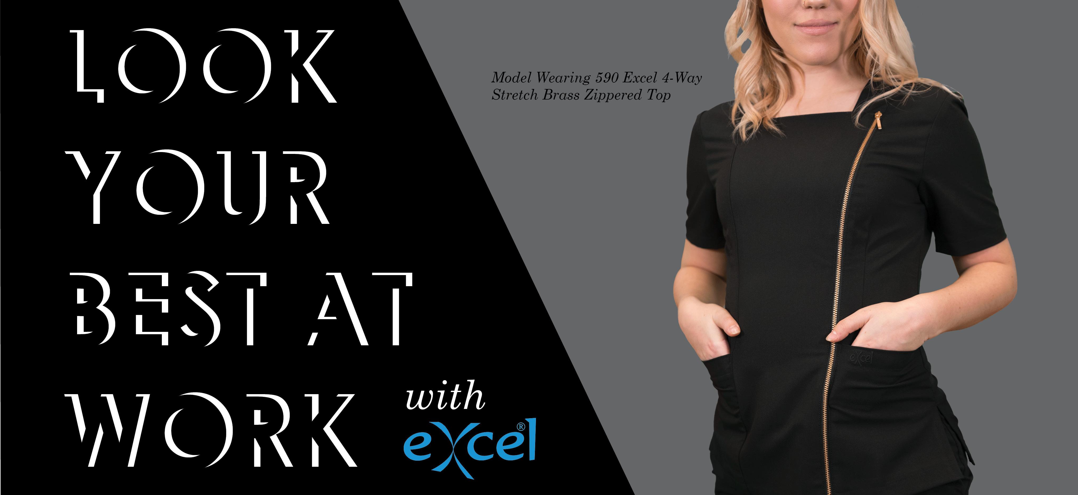 590 Excel 4-Way