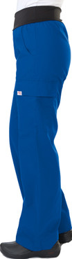 Shown in Royal Blue. Model is wearing size XSmall.