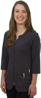 390 Excel 4Way Stretch Lab Jacket