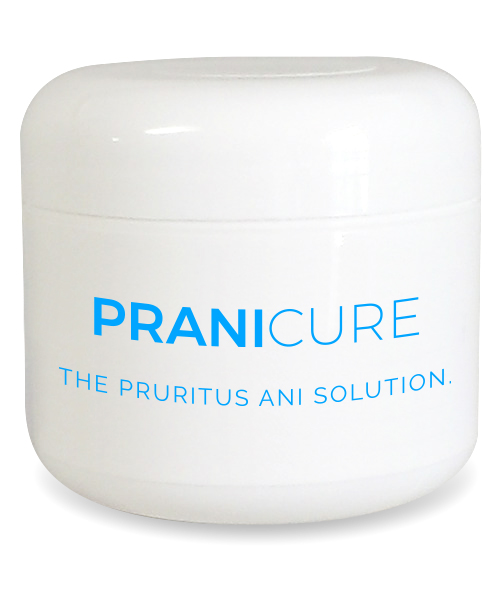 Pranicure Bottle