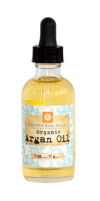 Organic Argan Oil | Natures Skin & Hair Booster