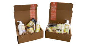 DAYSPA Body Basics Box Club $50 of product and free shipping for $30